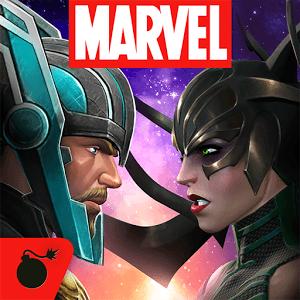 Jouez à  Marvel Contest of Champions sur PC 1
