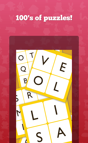 Play Word Up Brain Game on PC 5