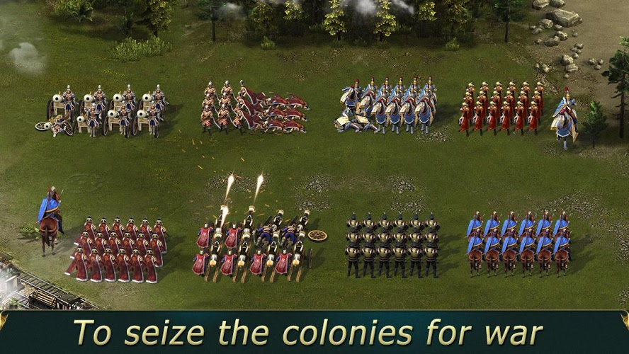 Real-time strategy game for mac
