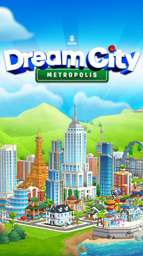 Play Dream City: Metropolis on PC 7