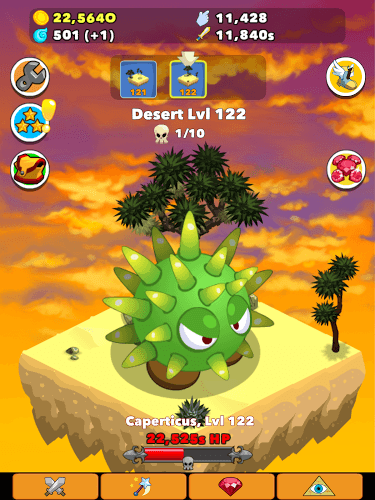 Play Clicker Heroes on pc 18