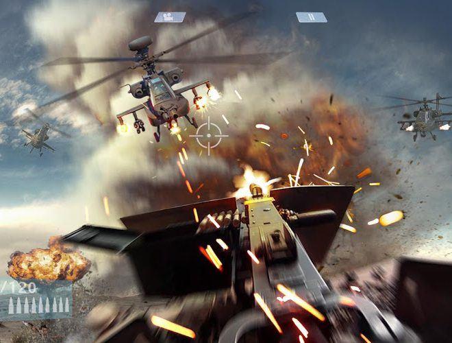 Играй Invasion: Modern Empire На ПК 3