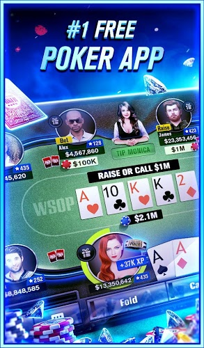 Play World Series of Poker on PC 3