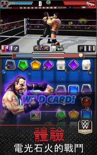 暢玩 WWE Champions Free Puzzle RPG PC版 19