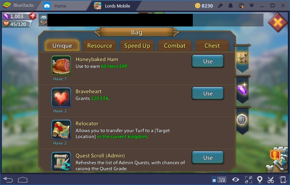 Lords Mobile Beginner Guide Img 3