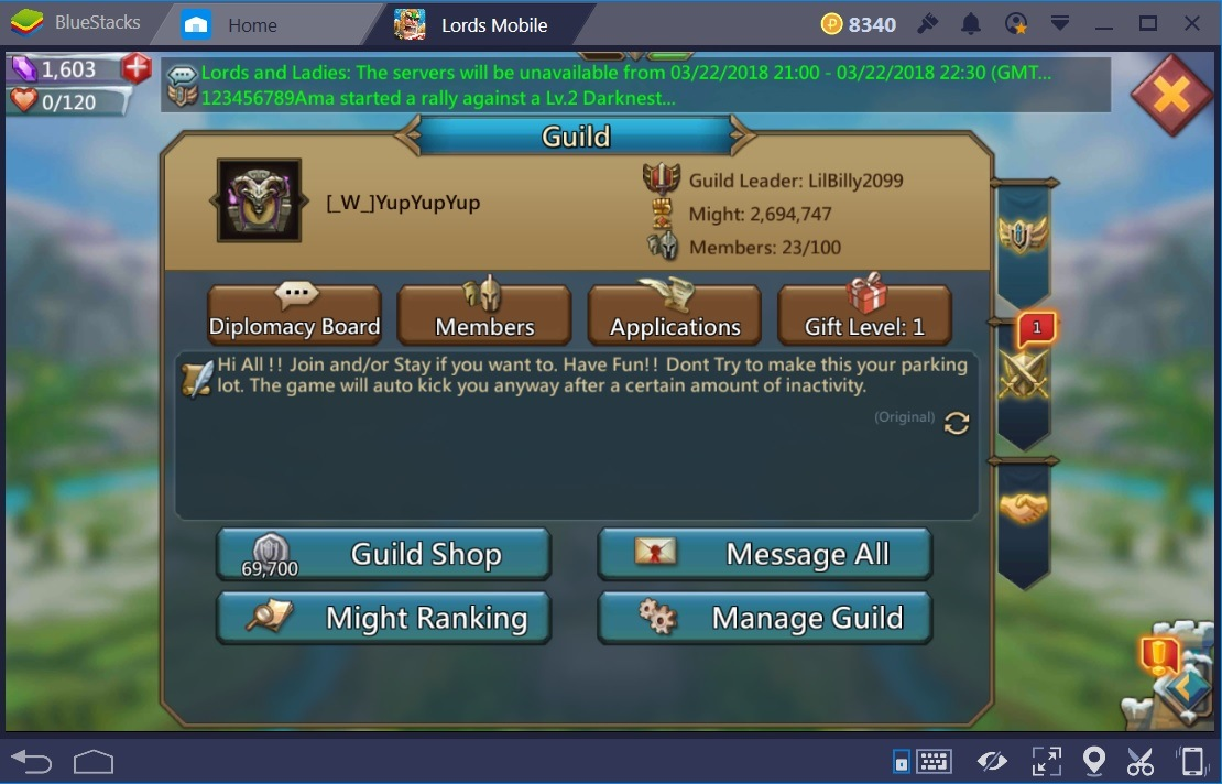 Lords Mobile Beginner Guide Img 11