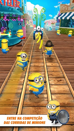 Jogue Despicable Me para PC 2