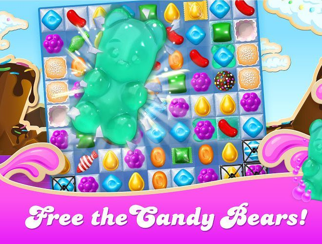 Play Candy Crush Soda Saga on pc 11