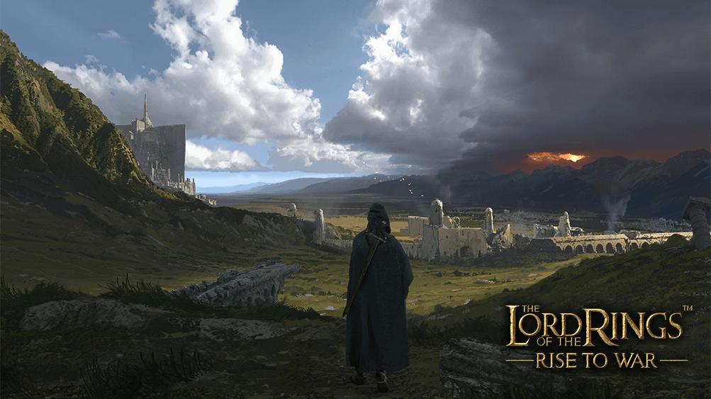 لعبة The Lord of the Rings: Rise to War Pre- التسجيل المسبق وتاريخ الإصدار