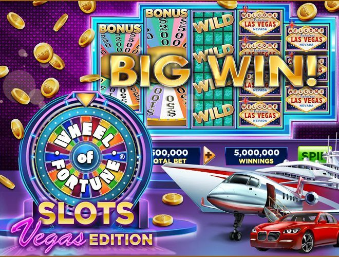 Play GSN Casino on PC 3