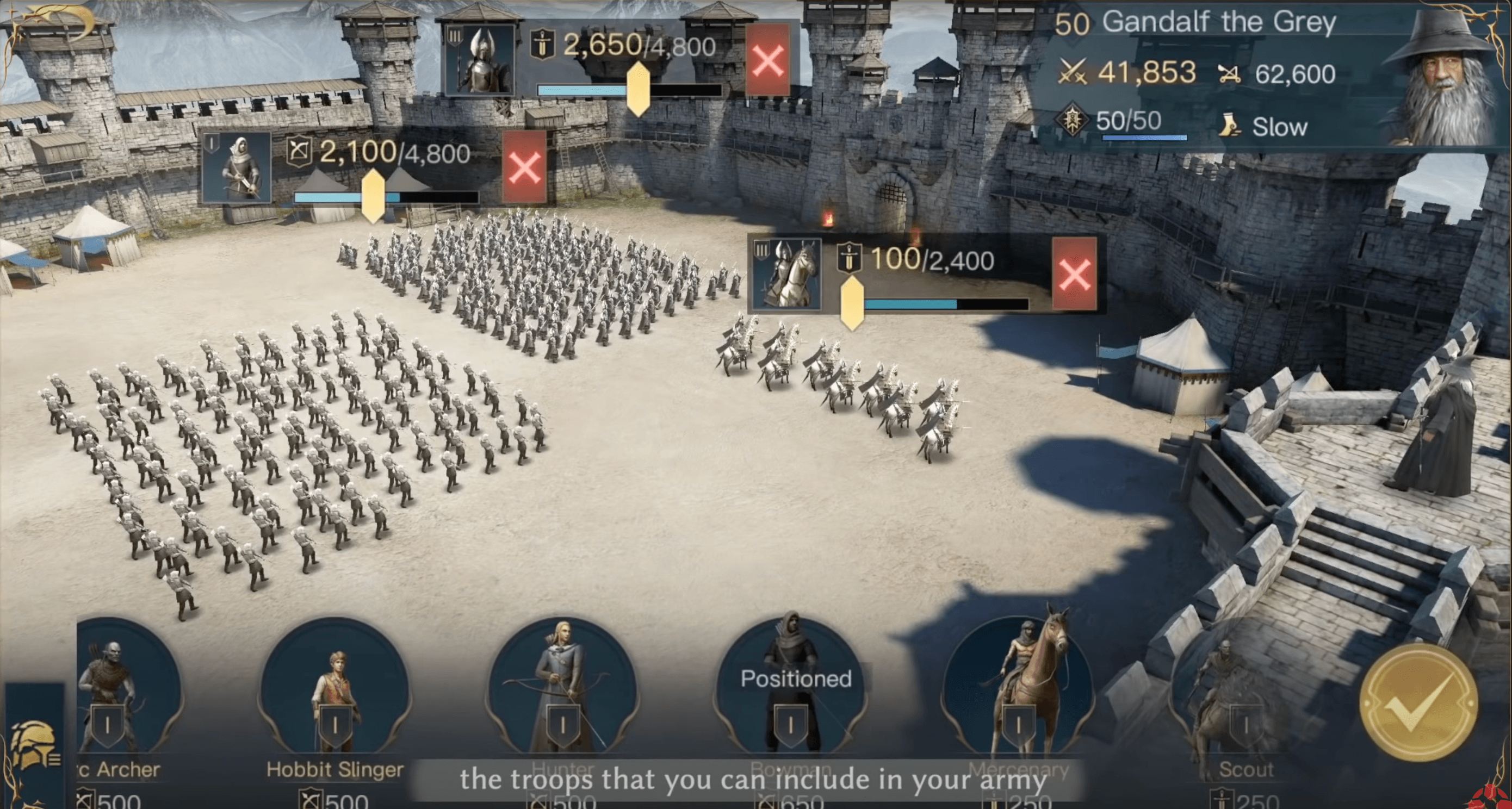 Lord of the Rings: Rise to War – What to Expect in This Upcoming Strategy Title