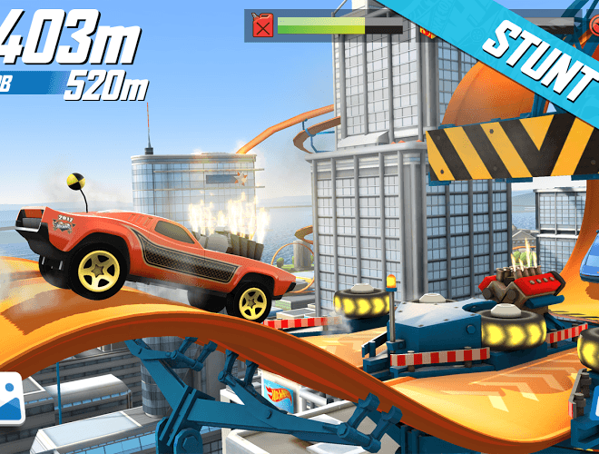 Play Hot Wheels: Race Off on PC 4