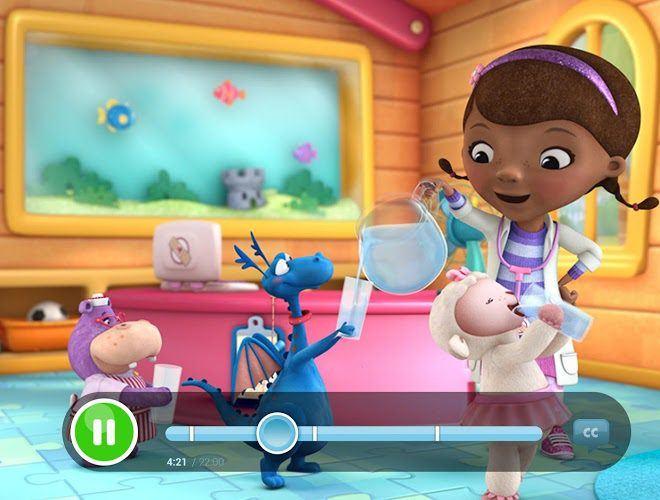 Play Disney Junior – watch now! on PC 25
