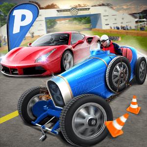 Chơi Driving Evolution on PC