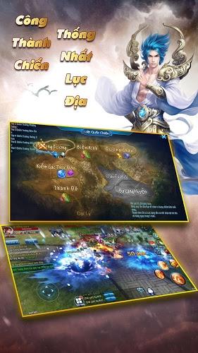 Chơi Võ Lâm Tuyệt Kỹ 3D on PC 3
