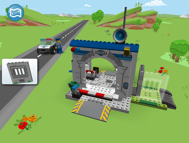 Play Lego Juniors Quest on PC 6