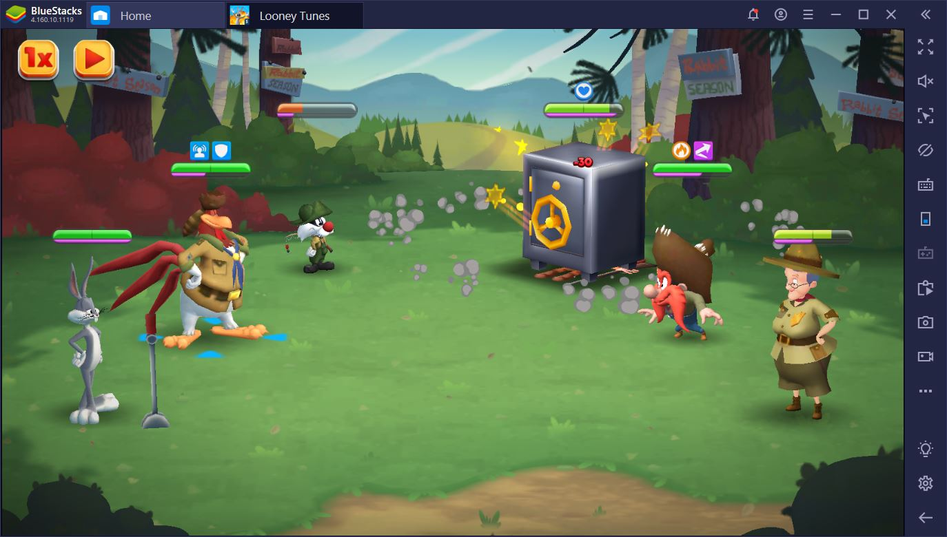 Looney Tunes: World of Mayhem on PC – A Comprehensive Guide for Beginners