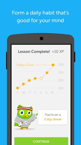 Play Duolingo: Learn Languages Free on PC 7