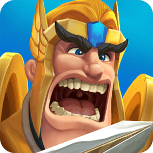 Играй Lords Mobile На ПК 1