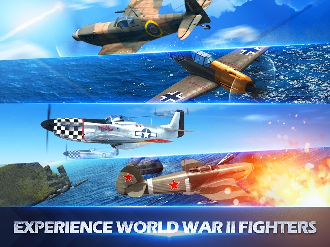 Play War Wings on PC 10