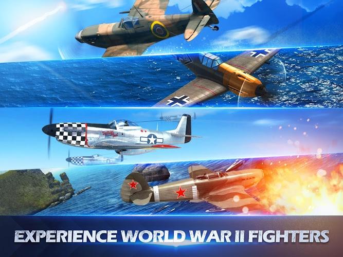 Chơi War Wings on PC 10