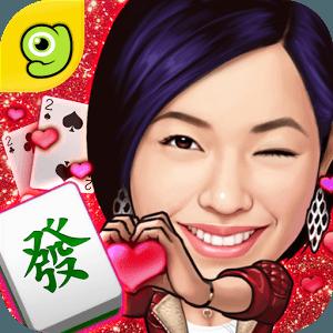 暢玩 明星3缺1-麻將、撲克牌、拉霸機 PC版 1