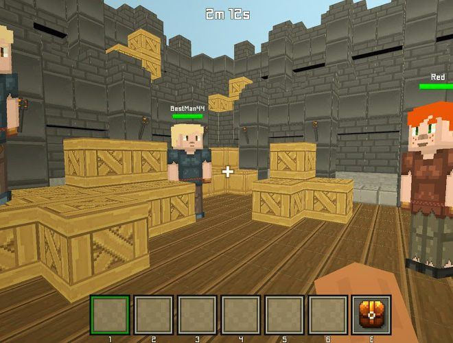 Play Hide and Seek – Minecraft Style on PC 3