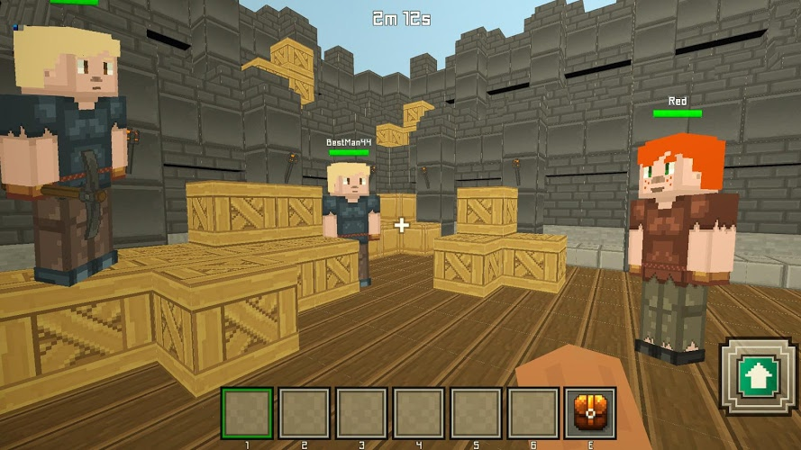 Play Hide And Seek Minecraft Style On Pc And Mac With