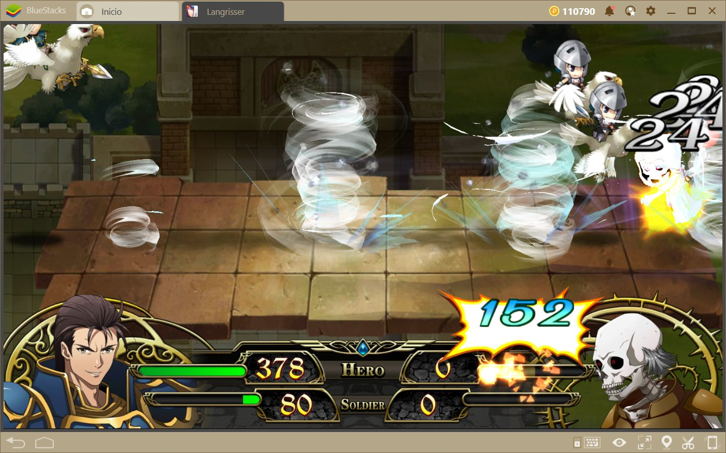Combat Fundamentals of Langrisser: Learn all about the