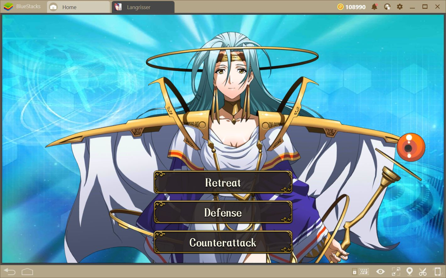 Langrisser on Android—A Worthy Successor in the Series?