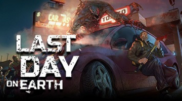 Download Last Day on Earth: Survival on PC with BlueStacks