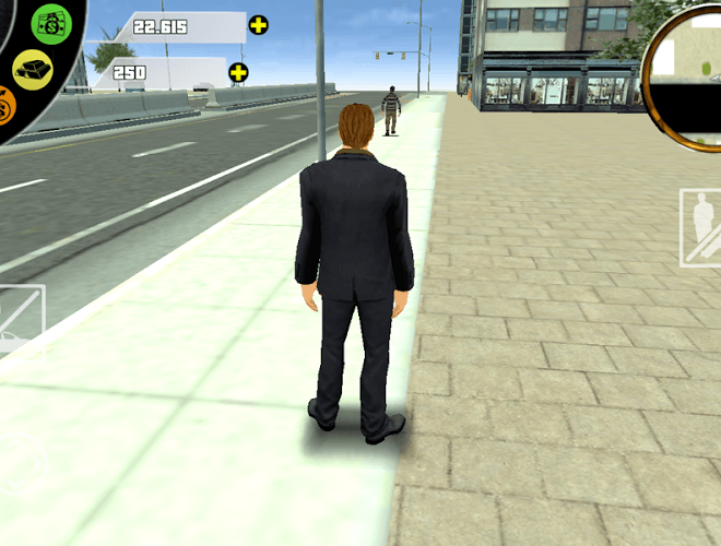 Play San Andreas Real Gangsters 3D on pc 11