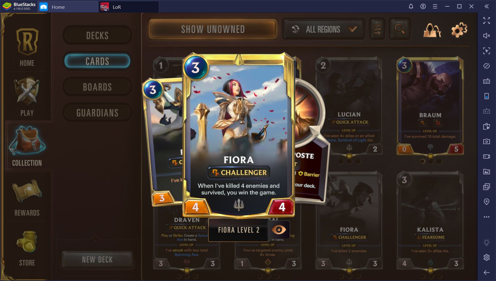 The Best Champion Cards in Legends of Runeterra (April 2020)
