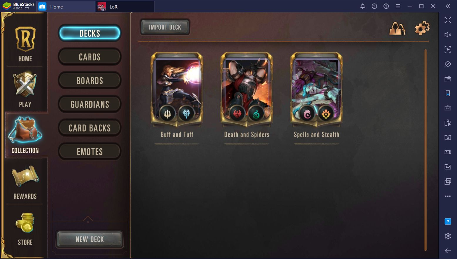 Legends of Runeterra on PC – The Best Deck Combinations (Updated April 2020)