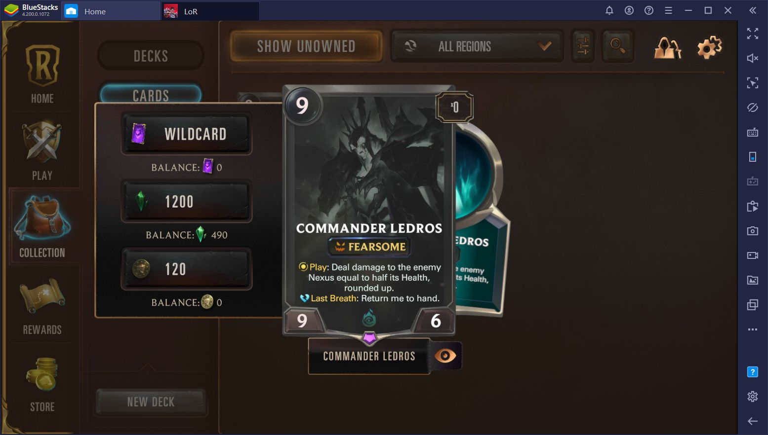 Legends of Runeterra on PC - The Best Deck Combinations (Updated April 2020)
