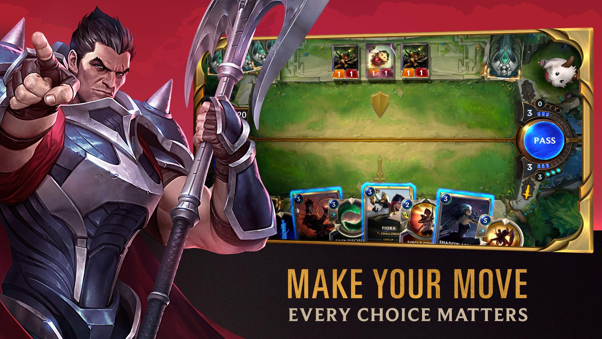 Legends of Runeterra on Android - Riot Game's Awesome Card Game is Coming to BlueStacks Soon!