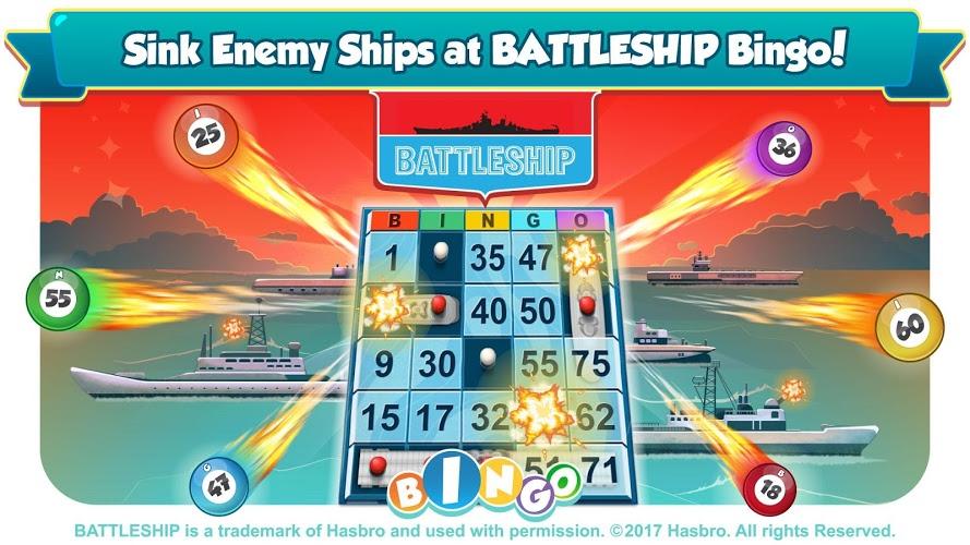 Play Bingo Bash on PC 12