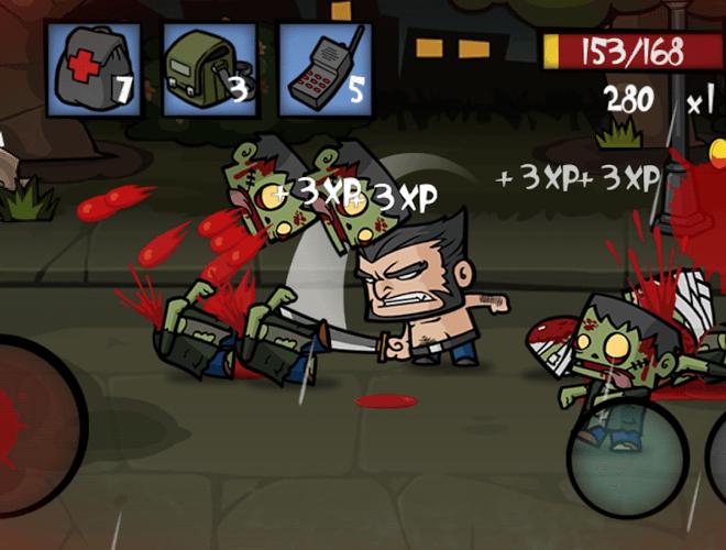 Играй Zombie Age 2 На ПК 13