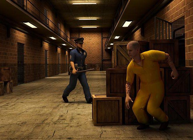 Play Escape Mission 2016 on PC 3