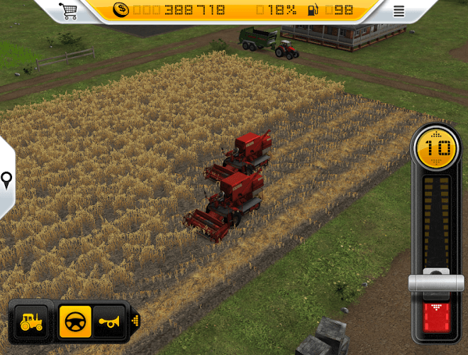 Играй Farming Simulator 14 На ПК 16