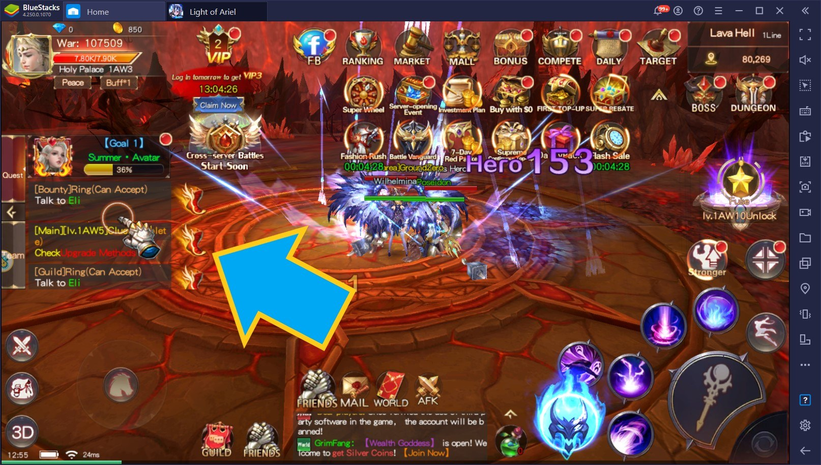 Light of Ariel on PC – The Best Beginner Tips and Tricks for Getting Started on the Right Track