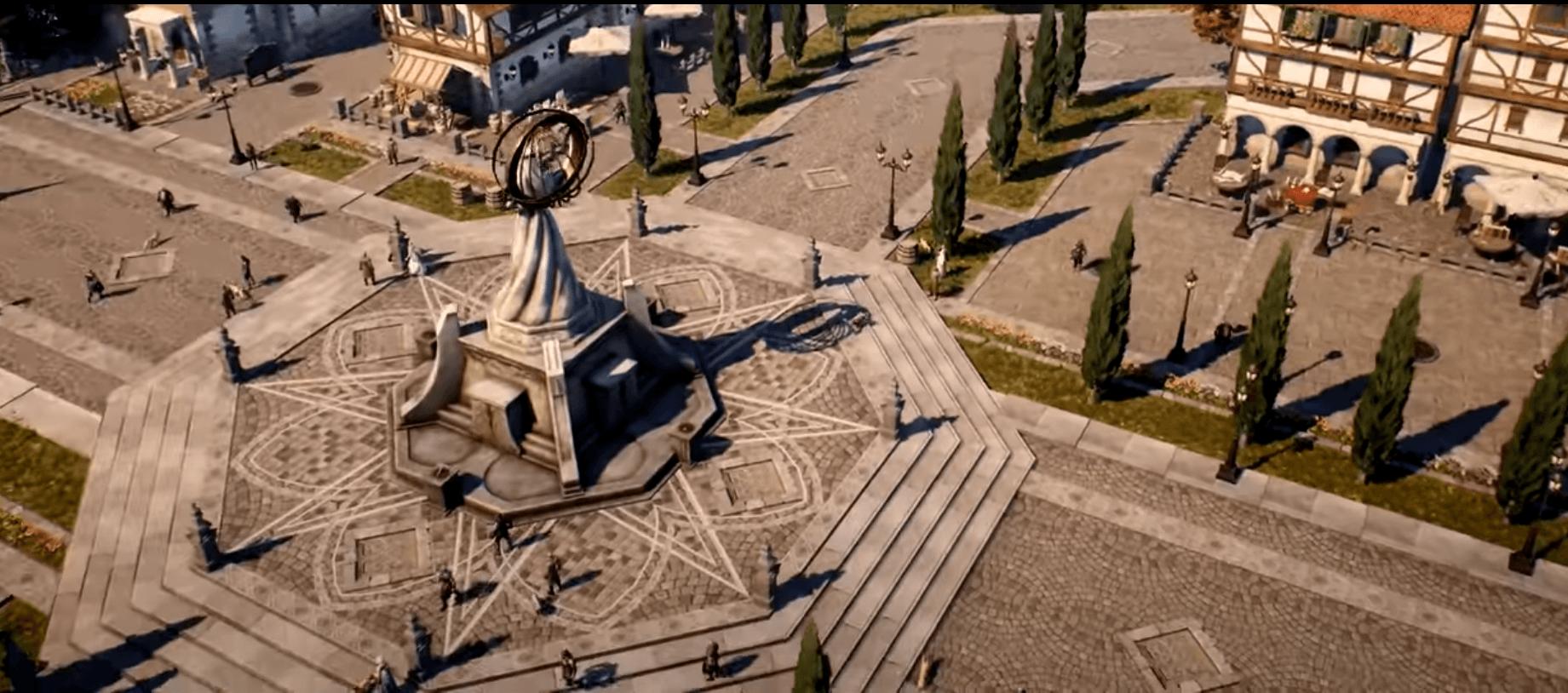 天堂系列IP大作《天堂2M》即將上線 MMORPG開放世界待你加入