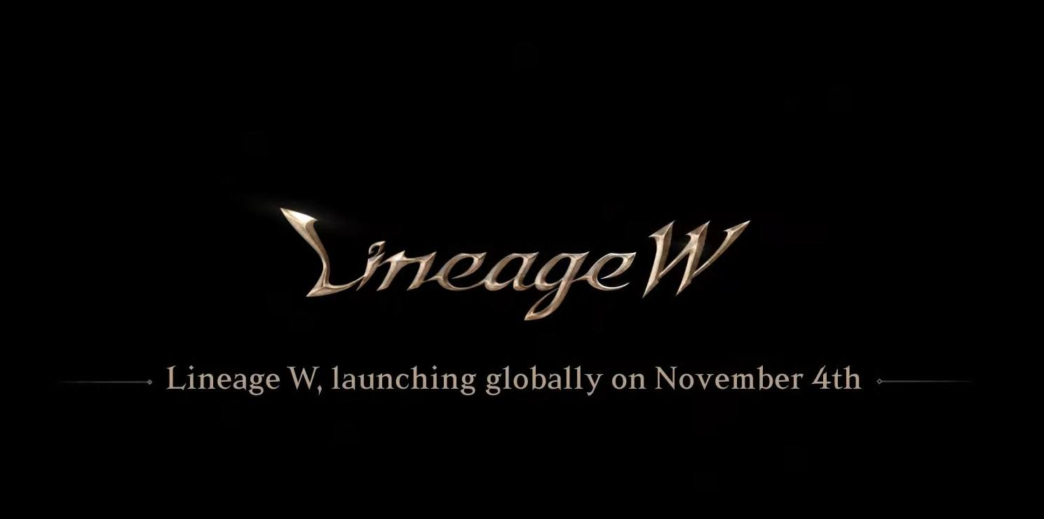 Lineage W: релиз игры