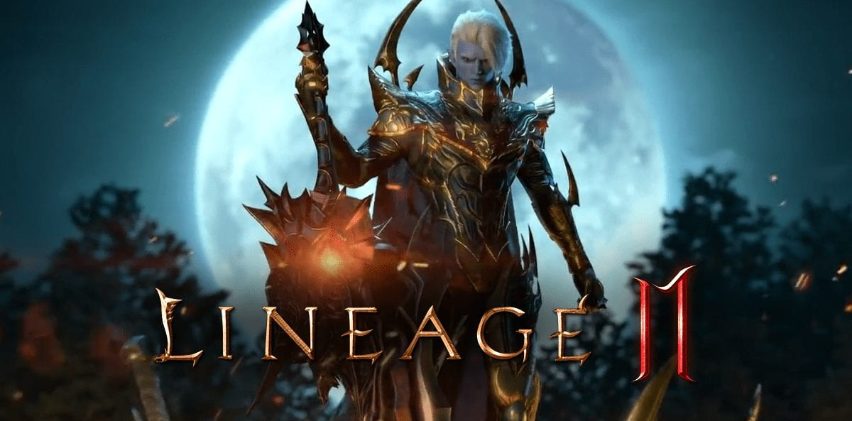 Lineage 2M is an Upcoming MMORPG that's Now Available to Pre-register for Mobile Devices