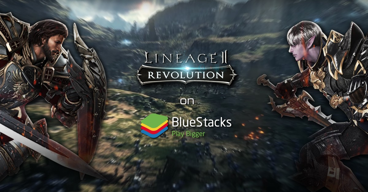 Lineage 2 Revolution Beginner Guide