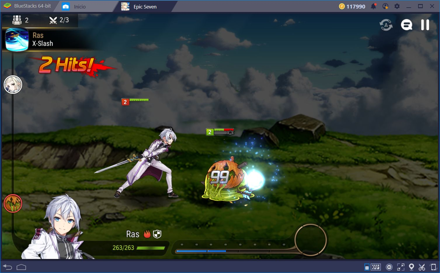 Top 5 Gacha Games to Enjoy This Fall on BlueStacks