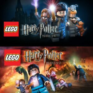 Top Harry Potter Android Games to Play on Your PC with BlueStacks