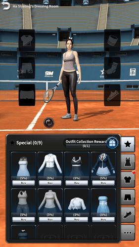 즐겨보세요 얼티밋 테니스 on PC 8