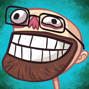 Играй Troll Face Quest TV Shows На ПК 1