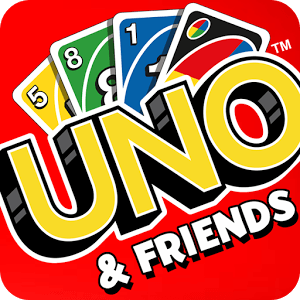 Играй Uno & Friends На ПК